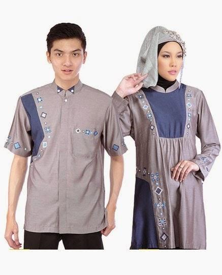 Baju Gamis Couple Modern Baju Gamis Couple Tanah Abang Baju Gamis